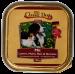 Classic Dog | Schale Lamm, Huhn, Reis & Gemüse | Glutenfrei,Geflügel,Lamm,Schälchen,Nassfutter 1