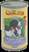 Classic Dog   Adult Brocken in Soße mit Truthahn   Geflügel,Dose,Nassfutter 1