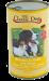 Classic Dog | Adult Brocken in Soße mit Huhn | Geflügel,Nassfutter,Dose 1
