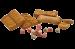 Classic Dog | Backwaren-Mix im Eimer | Mix,Schwein,Rind,Geflügel,Hundekekse & Hundekuchen 1