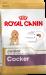 Royal Canin | Cocker Junior | Kleine Hunde,Mittelgroße Hunde,Geflügel,Mix,Fisch,Trockenfutter 1