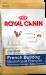 Royal Canin   French Bulldog Junior   Geflügel,Schwein,Fisch,Trockenfutter 1