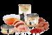 GranataPet   DeliCatessen Kalb und Geflügel   Glutenfrei,Getreidefrei,Geflügel,Nassfutter 1