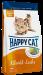 Happy Cat | Supreme Adult Atlantik-Lachs | Glutenfrei,Fisch,Geflügel,Trockenfutter 1