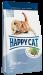 Happy Cat | Junior Geflügel | Fisch,Geflügel,Trockenfutter 1