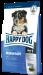 Happy Dog   Supreme Young Medium Baby   Mittelgroße Hunde,Glutenfrei,Fisch,Geflügel,Trockenfutter 1