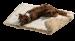 Hunter | Tierdecke Astana in Braun | Stoff,braun,beige 3