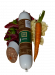 Escapure   Wild Menü Wurst   Glutenfrei,ohne Farb-/Lock-/Konservierungsstoffe,Wild,Nassfutter 1