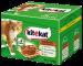 Kitekat | Jagdschmaus | Kaninchen,Mix,Geflügel,Wild,Nassfutter 1