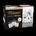 Miamor | Ragout Royale in Jelly Multibox mit Pute, Lachs und Kalb | Geflügel 1