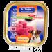 Dr. Clauder's | Selected Meat Schale Geflügel | Glutenfrei,Geflügel,Nassfutter,Schälchen 1