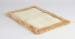 ROHRSCHNEIDER | Möbelschoner beige | Sisal,beige 1