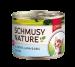 Schmusy   Nature Kitten mit Lachs, Lamm & Reis   Getreidefrei,Glutenfrei,Lamm,Fisch 1