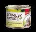 Schmusy | Nature mit Wild, Thunfisch & Pasta & Apfeltrester | Fisch,Wild,Dose,Nassfutter 1