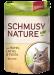 Schmusy | Nature mit Huhn, Lachs & Pasta & Bierhefe | Fisch,Geflügel,Nassfutter 1