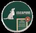Escapure | Wild Hupferldose | Getreidefrei,Glutenfrei,Single-Protein,Wild 1
