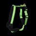 Wolters | Geschirr Professional Comfort in Kiwi/Schwarz | Nylon,grün 1