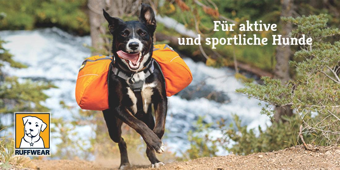 Ruff Wear Outdoor-Hundezubehör