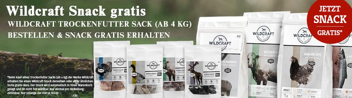 Wildcraft Sale Faserfleisch gratis