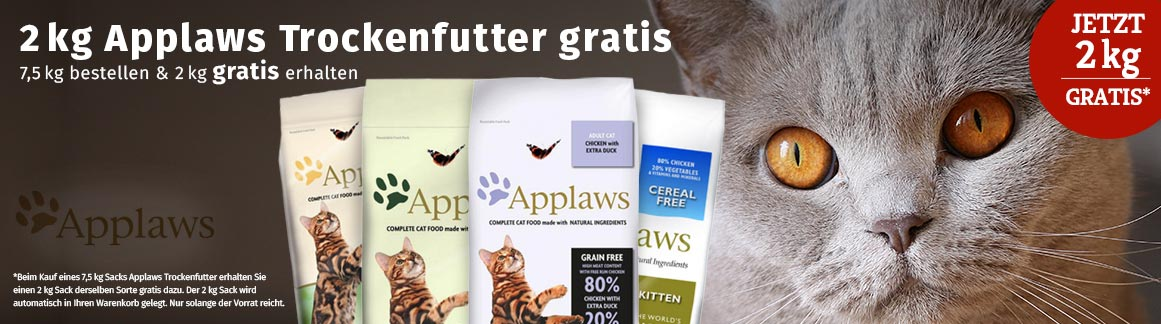 Applaws Trockenfutter Sale