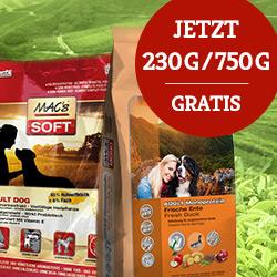 MACs Trockenfutter Sale