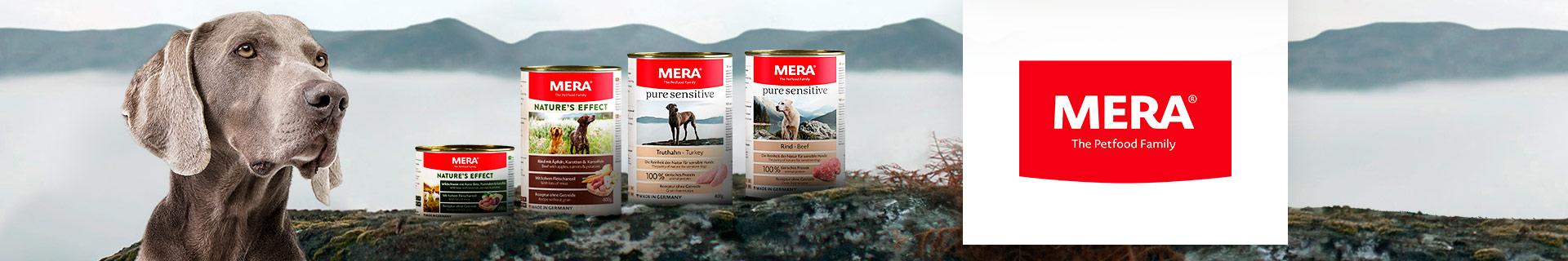 Markenshop - Mera -Nassfutter
