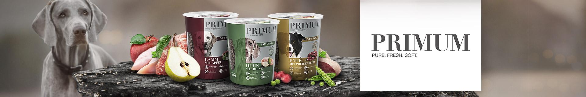 PRIMUM Snacks