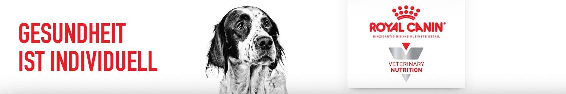 Royal Canin Veterinary Diet Diätfutter für Hunde