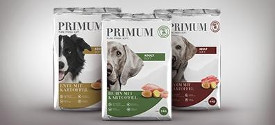 PRIMUM Softfutter ohne Getreide