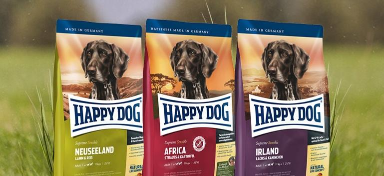 zu Happy Dog Supreme