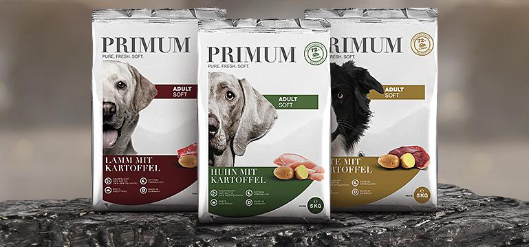 PRIMUM Softfutter