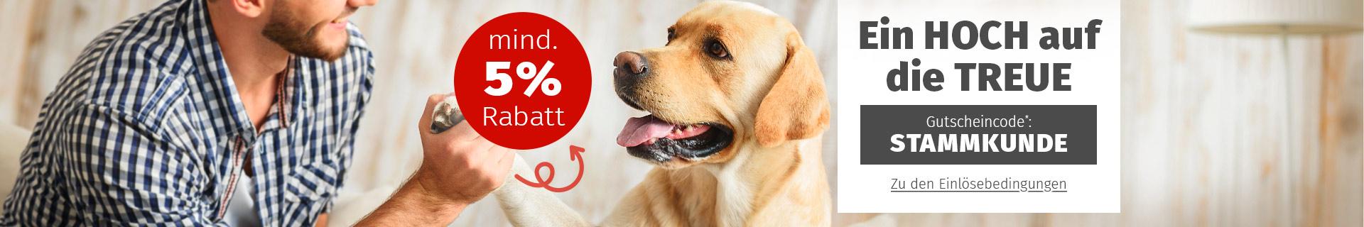 Hundeland Stammkunde