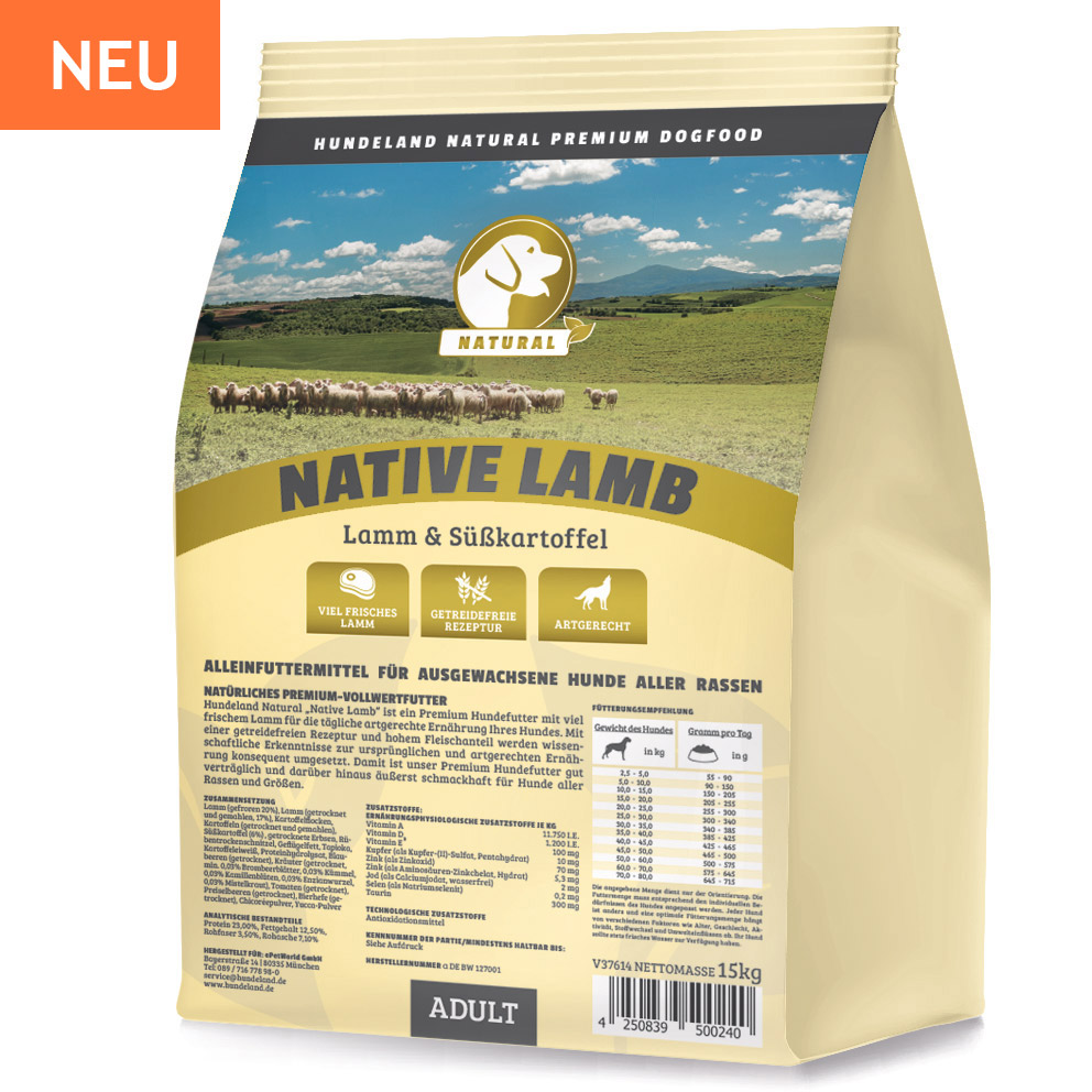 Native Lamb