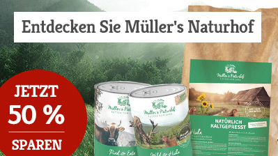 Aktion Müllers Naturhof