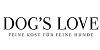 Dog's Love Hundefutter