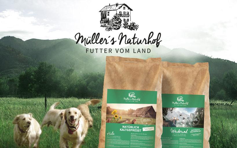 Müller's Naturhof