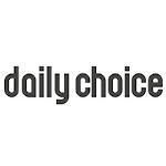 daily choice Rabattaktion