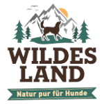 Wildes Land Trockenfutter